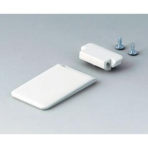 SOFT-CASE tilt foot bar set, off-white