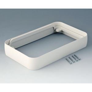 SOFT-CASE XL intermediate ring, off-white