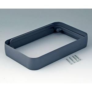 SOFT-CASE XL intermediate ring, lava