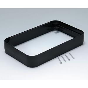 OKW SOFT-CASE XL intermediate ring, black IR