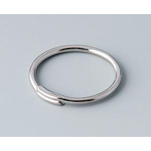 Key ring, 20.5 mm
