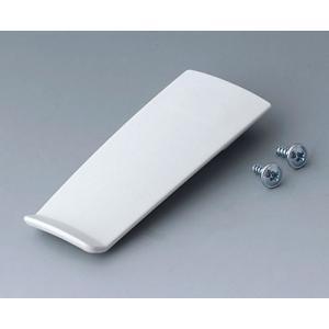 Belt/pocket clip for Smart-Cases, off-white