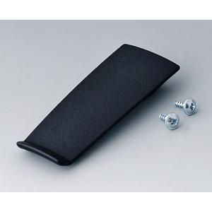 Belt/pocket clip for Smart-Cases, black