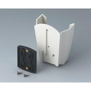 Holder + adapter for Smart-Case XL, off-white
