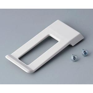 OKW A9172107 belt/pocket clip, 62x30 mm