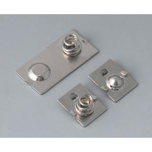 Set of battery clips 2 x AAA
