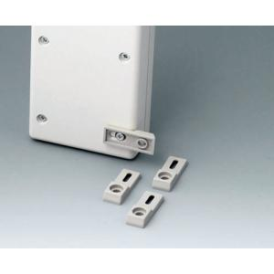 OKW A9204108 wall mounting brackets (4 pcs)