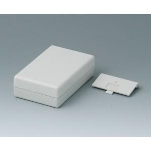 OKW Shell-Type Case G110/II, 72x114x33 mm