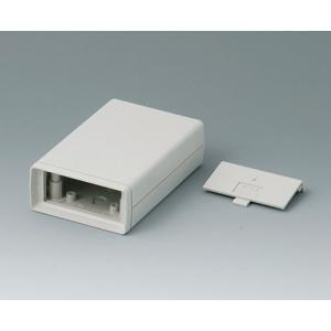 OKW Shell-Type Case V110/II, 72x114x33 mm