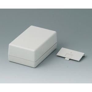 OKW Shell-Type Case G110/II, 72x114x45 mm
