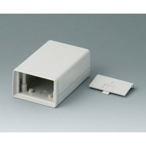 OKW Shell-Type Case V110/II, 72x114x45 mm