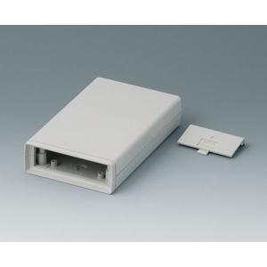 OKW Shell-Type Case V155/IV, 95x158x33 mm