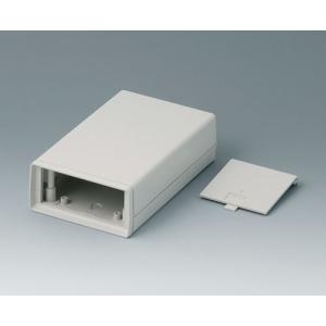 OKW Shell-Type Case V155/V, 95x158x45 mm