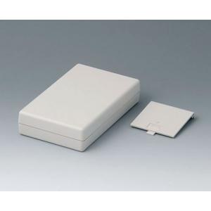 OKW Shell-Type Case G155/V, 95x158x33 mm
