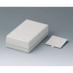 OKW Shell-Type Case G155/V, 95x158x45 mm