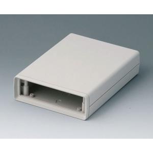 OKW Shell-Type Case O190/I, 138x190x45 mm