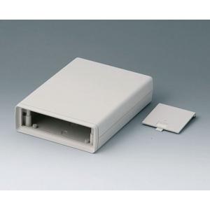 OKW Shell-Type Case V190/V, 138x190x45 mm
