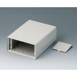 OKW Shell-Type Case V190/V, 138x190x68 mm