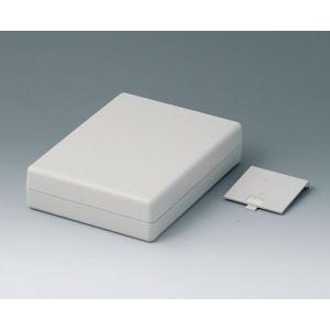 OKW Shell-Type Case G190/V, 138x190x45 mm