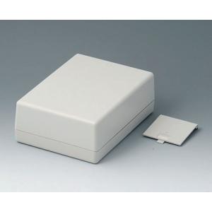 OKW Shell-Type Case G190/V, 138x190x68 mm