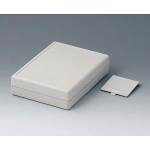 OKW Shell-Type Case G190/V, 138x190x46 mm