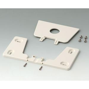 Wall-suspension elements