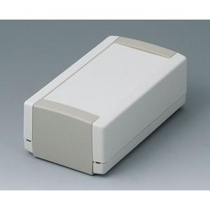 OKW B1050365 TOPTEC 123 H / I, 123x68x45 mm