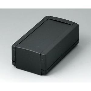 OKW B1050369 TOPTEC 123 H / I, 123x68x45 mm