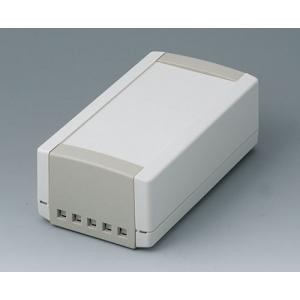 OKW B1060465 TOPTEC 154 H / II, 154x84x56 mm