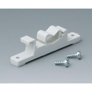 OKW fastening element for DIN-rails TH35&G32
