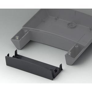 Infill cover NET-BOX 180 >ASA+PC-FR<, NB