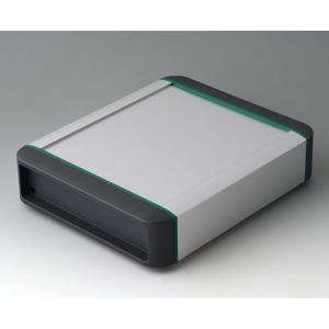 SMART-TERMINAL 160, 202x170x50 mm, green