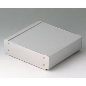 SMART-TERMINAL 160, 164x170x50 mm, end plates