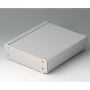 OKW SMART-TERMINAL 200, 204x170x50 mm