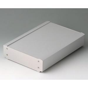SMART-TERMINAL 240, 244x170x50 mm, end plates