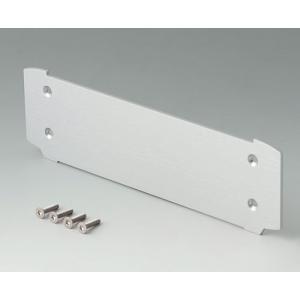 SMART-TERMINAL aluminium end plate