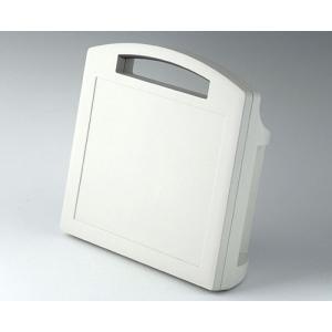 CARRYTEC L, 348x303x117 mm, off-white