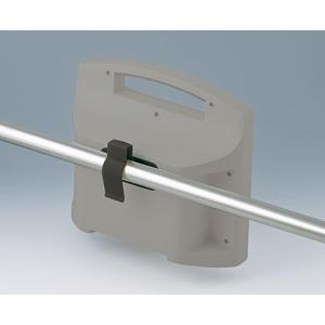 OKW CARRYTEC holding clamp