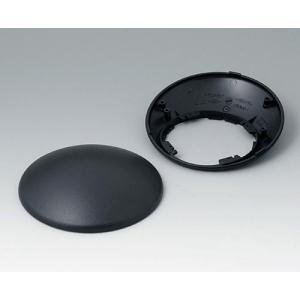 OKW ART-CASE R110 H, Ø110x41 mm, high