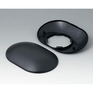 OKW ART-CASE O160 H, 160x110x38 mm, high