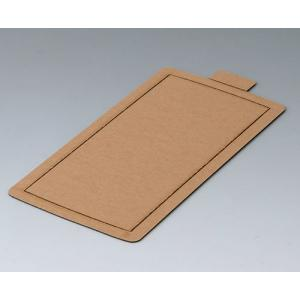 OKW Slim-Case M/III and VI adhesive foil