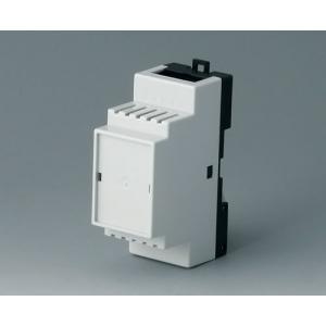 RAILTEC B, 2 modules,Vers.II, with vent.