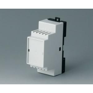 RAILTEC B, 2 modules,Vers.III, with vent