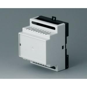 RAILTEC B, 4 modules, Vers.I, with vent.