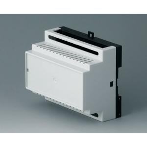 RAILTEC B, 6 modules,Vers.I, with vent.