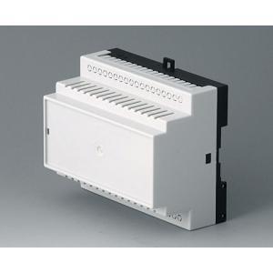 RAILTEC B, 6 modules,Vers.V, with vent.