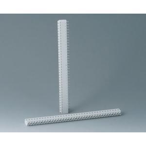 Screw terminal block, pitch 5,0 mm, 36-pin