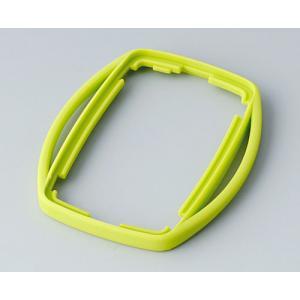 OKW MINITEC ES intermediate ring, 2 slots