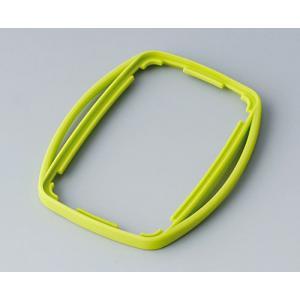 Intermediate EM, 2 strap loops