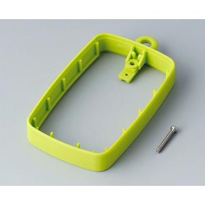 Intermediate EM, high, 1 strap loop